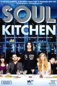 Soul Kitchen as Herr Jung