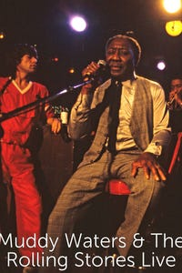 Muddy Waters & The Rolling Stones Live