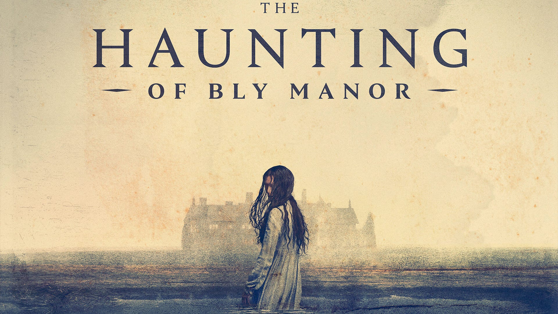 The Haunting of Bly Manor, Netflix