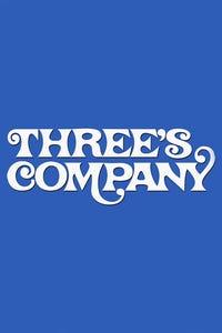 Three's Company as Janet Wood