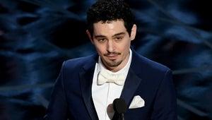 La La Land's Damien Chazelle Becomes Youngest Best Director Oscar Winner