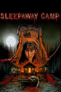 Sleepaway Camp as Paul