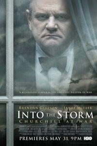 Au coeur de la tempête