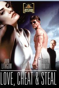 Love, Cheat & Steal as Paul Harrington