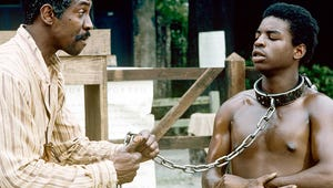 History Channel Remaking Famous TV Miniseries Roots
