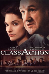 Class Action as Maggie Ward