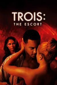 Trois 3: The Escort as Bernard 'Benny' Grier