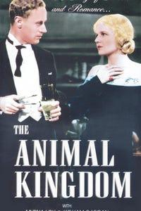 The Animal Kingdom as Regan