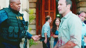 """Hawaii Five-0 Boss: """"McGarrett Is at the Tipping Point"""""""