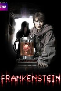 Frankenstein as Dr. Victoria Frankenstein