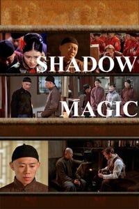 Shadow Magic as Raymond Wallace