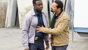 """VIDEO: Shades of Blue Stars Explain Why It's Not """"A Cop Show"""""""