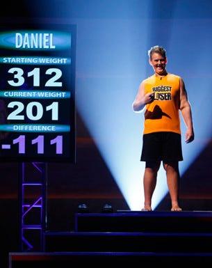 The Biggest Loser - Season 8 - Daniel