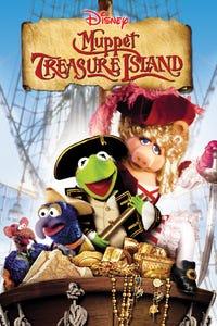 Muppet Treasure Island as Mrs. Bluveridge