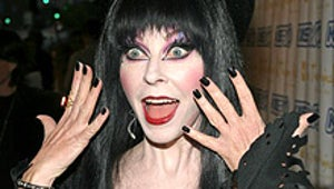 Pin-up Ghoul Elvira Wants Clones Busting Out Everywhere!