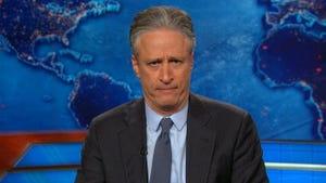 The Daily Show With Jon Stewart, Season 20 Episode 125 image