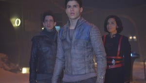 Krypton Looks Like a Welcome Addition to Superheroes on Television