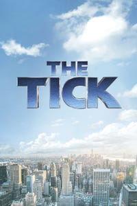 The Tick as The Terror