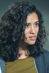 Yadira Guevara-Prip as Minnie