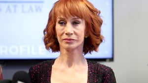 Kathy Griffin Isn't Sorry for Beheaded Donald Trump Photo Anymore
