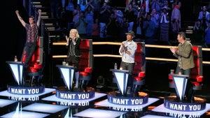 The Voice, Season 7 Episode 1 image