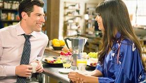 New Girl's Max Greenfield on Schmidt's Road to Redemption