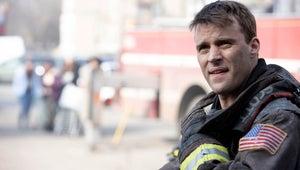 Casey Is Definitely Not Okay in This Chicago Fire Sneak Peek