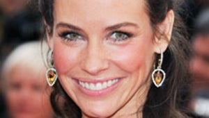 Lost's Evangeline Lilly Welcomes First Child