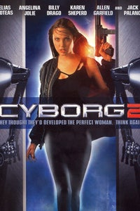 Cyborg 2 as Martin Dunn