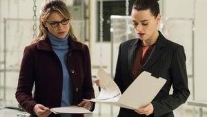 Supergirl's Melissa Benoist Has Hope that Lena and Kara Will 'Mend Things'