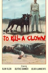 To Kill a Clown as Lily Frischer