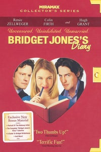 Bridget Jones's Diary as Bridget Jones