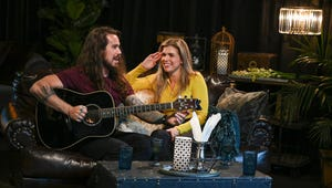 Listen to Your Heart Episode 2 Recap: Julia Is Lost in the Bachelor Nation Love Triangle