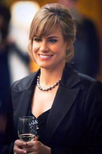 Catherine Mary Stewart as Maggie Gordon