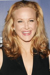 Katie Finneran as Sharon