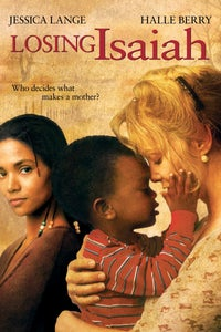 Losing Isaiah as Kadar Lewis