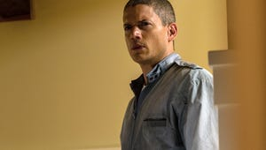 Prison Break Exclusive: Has Michael Finally Been Outsmarted by Jacob?