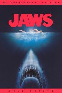 Jaws as Matt Hooper