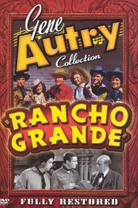 Rancho Grande as Tex