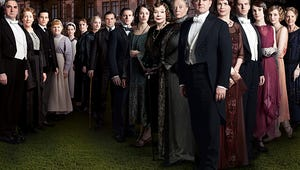 Winter Preview: Downton Abbey Season 3 Serves Up Life-And-Death Drama