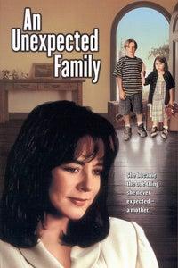 An Unexpected Family as Sam