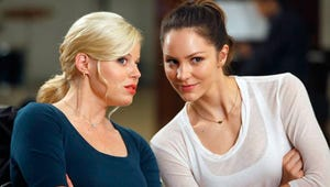 Ratings: Smash Drops Again; Body of Proof and Cult Premiere Low