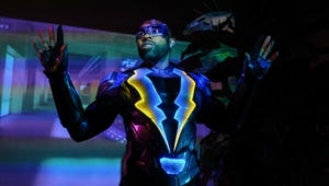 Black Lightning Is The CW's Most Personal Superhero Story