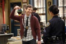 Brooklyn Nine-Nine, Season 6 Episode 16 image