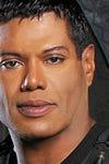 Christopher Judge as Dante Holmes