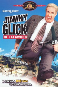 Jiminy Glick in Lalawood as Himself
