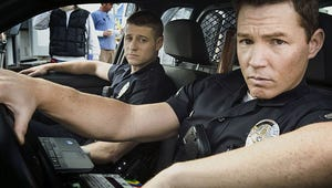 Southland's Back on the Beat --- And This Time It's Personal