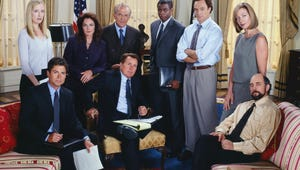 The West Wing 2020 Election Special Gets a Release Date at HBO Max