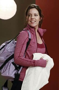 "Desperate Housewives - Season 8 - ""School of Hard Knocks"" - Andrea Parker"