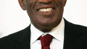 Al Roker: I Pooped in My Pants at the White House
